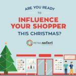 christmas shopping insights