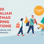2020 Australian Christmas Shopping Intentions